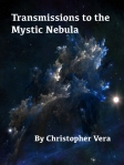 Mystic Nebula Cover Portrait Large