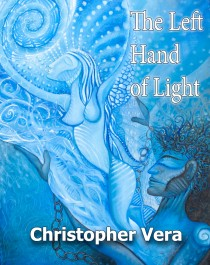 Left Hand of Light Small Cover
